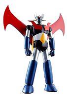 Mazinger Z: Gx-70 Mazinger Z D.c. Soul Of Chogokin Action Figure By Bandai