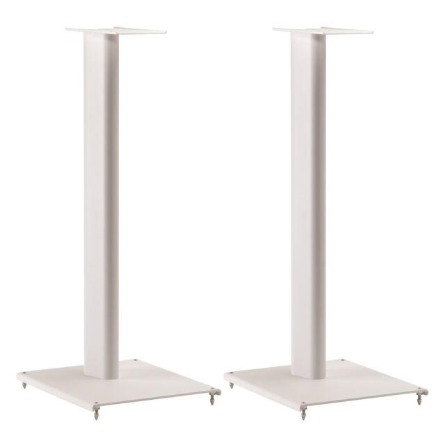 Q Acoustics 3000 Series Speaker Stand Pair (White)