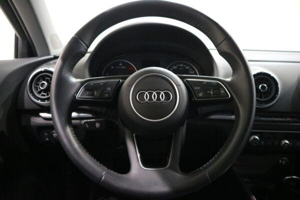 Audi A3 35 TDi Sport Limited Sportback S-tr. - billede 3