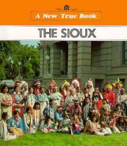 The Sioux by Alice Osinski