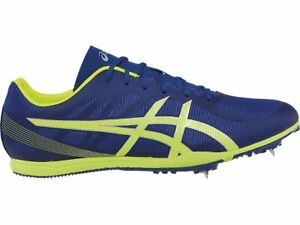 ASICS-Men-039-s-Heat-Chaser-Track-amp-Field-Shoes-G504Y