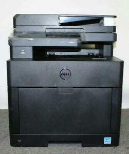 Dell S2825CDN Color Multifunction Printer XT7P5 *For Parts
