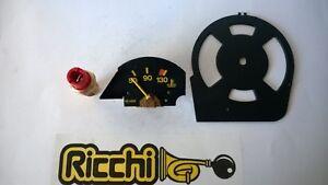 Manometro-Termometro-Temperatura-Acqua-Modifica-Fiat-128-2-Tipo-1974-Veglia