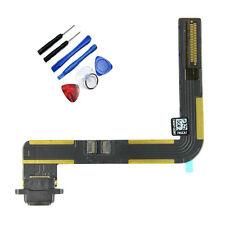 Connecteur de charge Charging Port Flex Cable Noir A1475 iPad Air + Outils