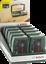 miniatura 2 - Bosch Rainbow Set 32 Bit accessori per trapani avvitatori