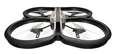 Parrot - PF721920 - AR.Drone 2.0 Elite Edition - Sand
