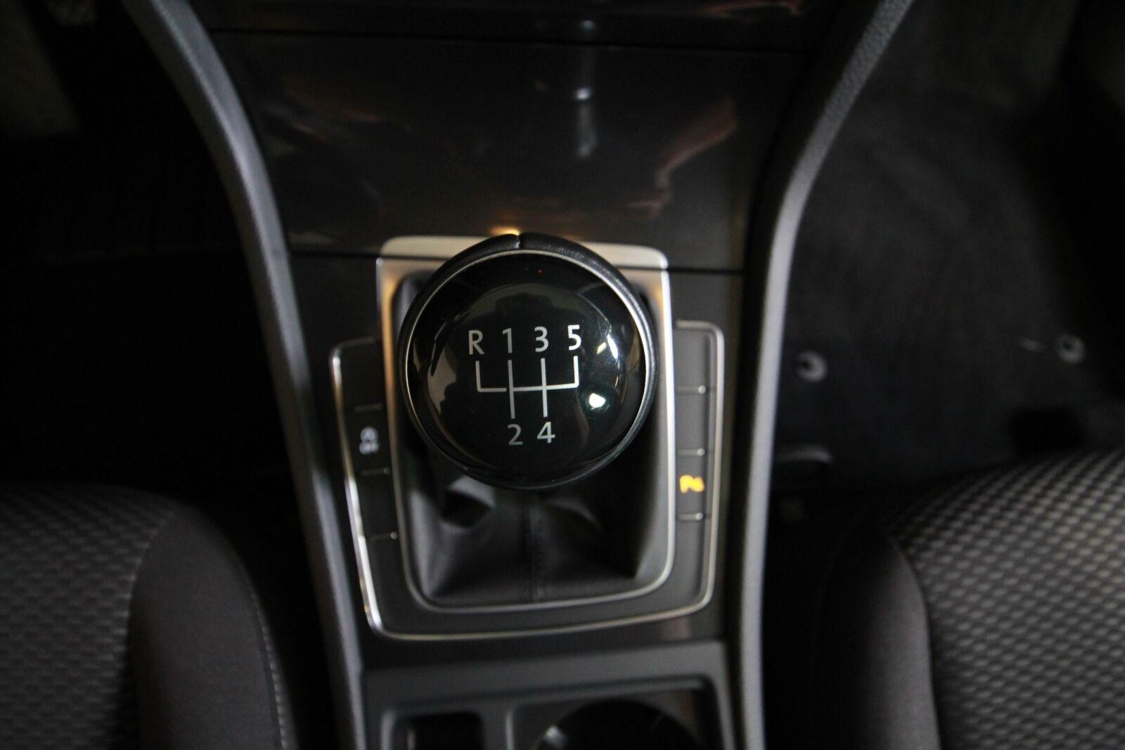 VW Golf VII TSi 85 Trendline
