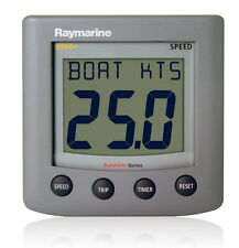 Raymarine ST60 + Velocità display a22001p