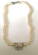 Collane perla collane Swarovski ®