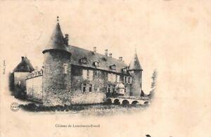 Castle-of-Laroche-En-Brenil