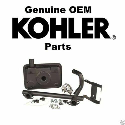 Genuine Kohler 24-786-09-S Muffler Kit Oil Filter Side 24 786 09-S OEM