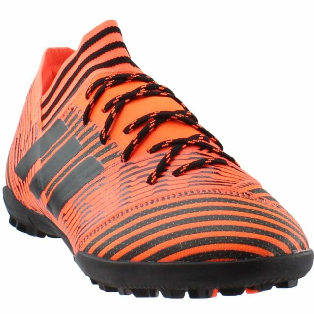 c33a1b5e79d7 adidas Nemeziz Tango 17.3 Turf Shoes Men s Solar Orange   Core Black ...