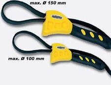 Bandschlüssel Satz 2x Ölfilterschlüssel Ölfilterband Ölfilter Schlüssel Werkzeug