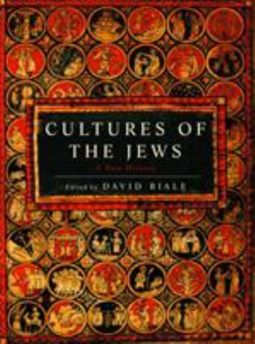 Cultures Of The Jews A New History - $8.24