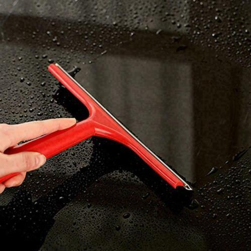 Glas Fenster Wischer Reiniger Rakel Dusche Badezimmer Auto X2O4