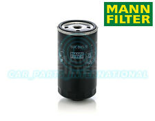 Mann Hummel OE Quality Replacement Fuel Filter WK 845/6