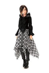 Sekiguchi-momoko-DOLL-Fashion-Doll-Black-Coffee-Figure-Japan-new