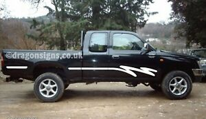 toyota-Hi-Lux-Hilux-surf-decals-stripes-for-Single-Double-extra-Cab