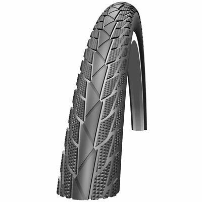 700c x 35mm New Pair Schwalbe Impac StreetPac Gravel CX Tour Bike Tyres