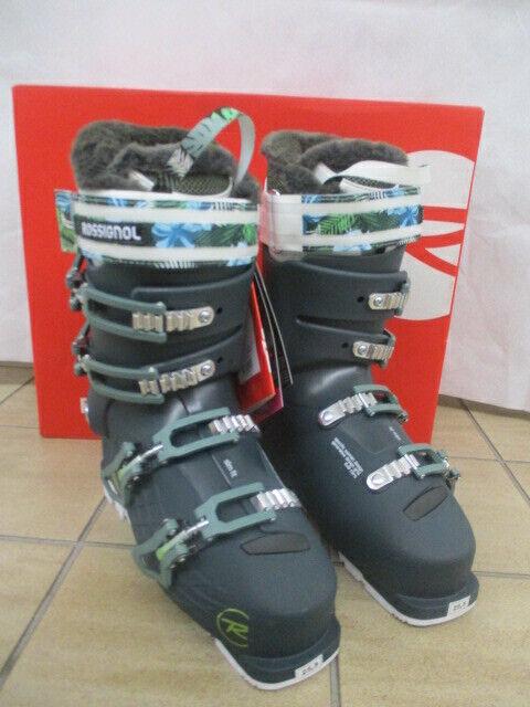 Rossignol   ALLTRACK PRO 100 W Dark Grün  Gr. 26,5  Skischuhe für Damen