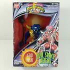 Bandai Mighty Morphin Power Rangers Deluxe Evil Space Aliens Goo Fish 1994