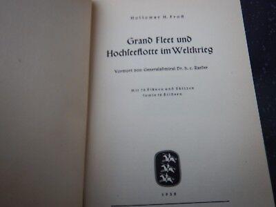 Frost Grandfleet Hochseeflotte Online Rabatt