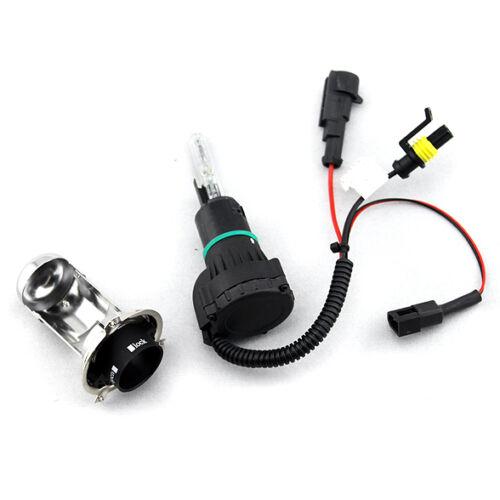 H4 9003 HB2 Bi Xenon Hi//Low Dual Beam HID Xenon Headlight Conversion Kit 6k 8k