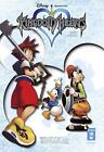 Kingdom Hearts White Edition 02 von Shiro Amano (2015, Taschenbuch)