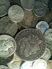 Best WHOLESALE 1/2 Pound OLD US JUNK SILVER COINS BULLION LOT 8 Oz All Pre 1965