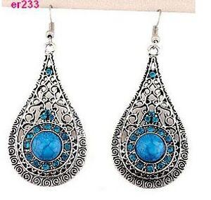 blue-Tibet-Silver-exquisite-Crystal-Earrings-er233
