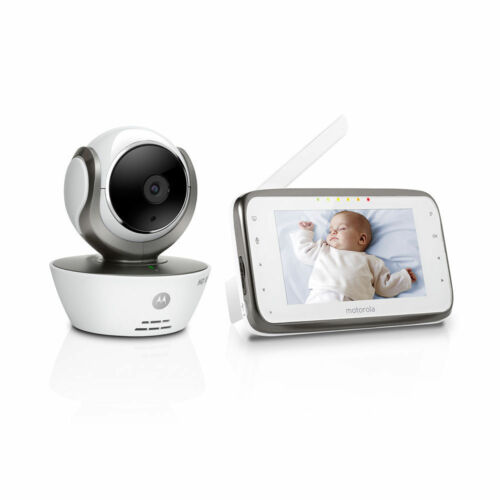 motorola baby monitor. motorola mbp854 video baby monitor a