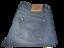 thumbnail 66 - Mens Genuine LEVIS 512 Bootcut Denim Jeans W30 W31 W32 W33 W34 W36 W38 W40