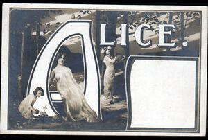 Prenom-ALICE-JOUEUSE-de-LYRE