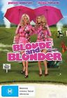 Blonde And Blonder (DVD, 2008)