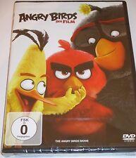 Angry Birds - der Film - DVD/NEU/OVP/Animation/Komödie/Sony