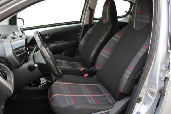 Peugeot 108 1,0 e-VTi 69 Allure - billede 3