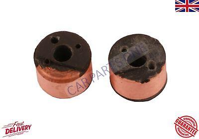 Pomello a siringa circuito leva del cambio cromo nero 5-gang compatibile per