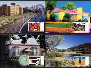 2003-Paintings-Maxi-Cards-Prepaid-Postcard-Maxicards-Australia