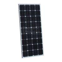 150W PV solar panel 5m cable for 12V battery camper caravan boat yacht 150 watt