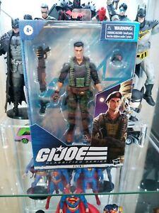 Hasbro G.I. Joe Classified Series Flint 26 Action Figure New MIB