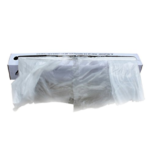 Plastic Sheet Painting Automotive Repair Floor Protective Masking Film 20x250