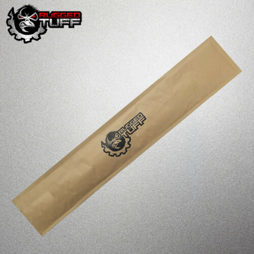 """New 20.25/"""" Extended Lift Support Gas Strut Shock Tonneau Cover Camper Window"""
