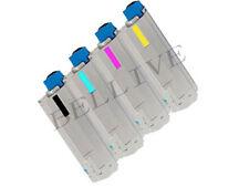 KIT 4 Toner per OKI C9300 C9200N C9300DN C9400 C9500HDN 41963605 3606 3607 3608