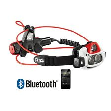 Petzl NAO+ NAO Plus Headlamp with Reactive Lighting E36AHR2B 750 lumens