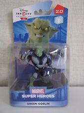 Disney Infinity 2.0 Green Goblin (Spiderman) - NEU & OVP