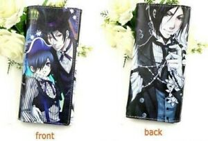 Black-Butler-Anime-Purse-Long-Wallet-High-quality-Fast-delivery