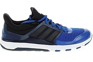 NEW adidas Adipure 360.3 M Men's Shoes Workout Trainers IndoorShoes blue AF5464