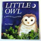 Little Owl by Pan Macmillan (Hardback, 2006)