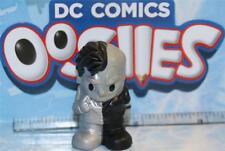OOSHIES DC Comics JAKKS PACIFIC TITANIUM TWO FACE NEW LOOSE (rare)