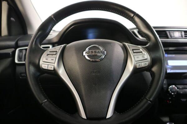 Nissan Qashqai 1,5 dCi 110 Tekna billede 3